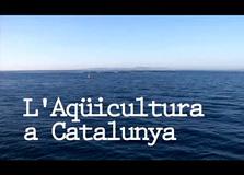 L'aqüicultura a Catalunya